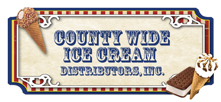 Homepage | County Wide Ice Cream